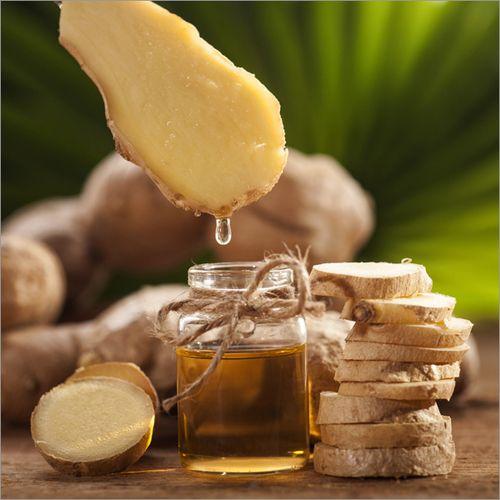 Organic-Ginger-Oil