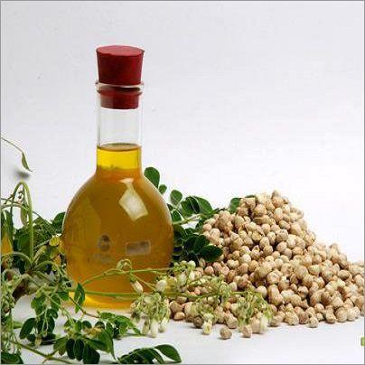 Organic-Moringa-Oil